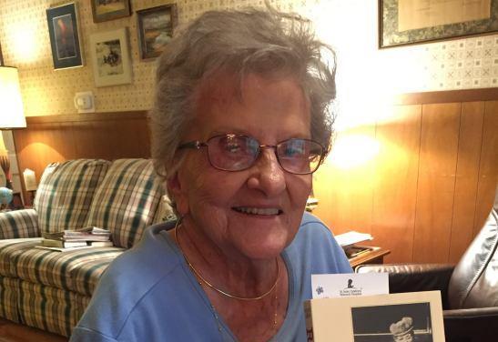 Founding APW Member Named to Arkansas Women's Hall of Fame