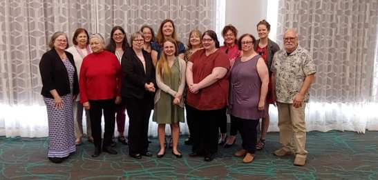 APW Honors Communicators at 2019 Awards Luncheon