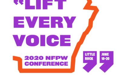 Arkansas Press Women Hosting 2020 National Federation of Press Women Conference