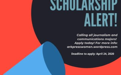College Scholarship Alert: Arkansas Students Invited to Apply