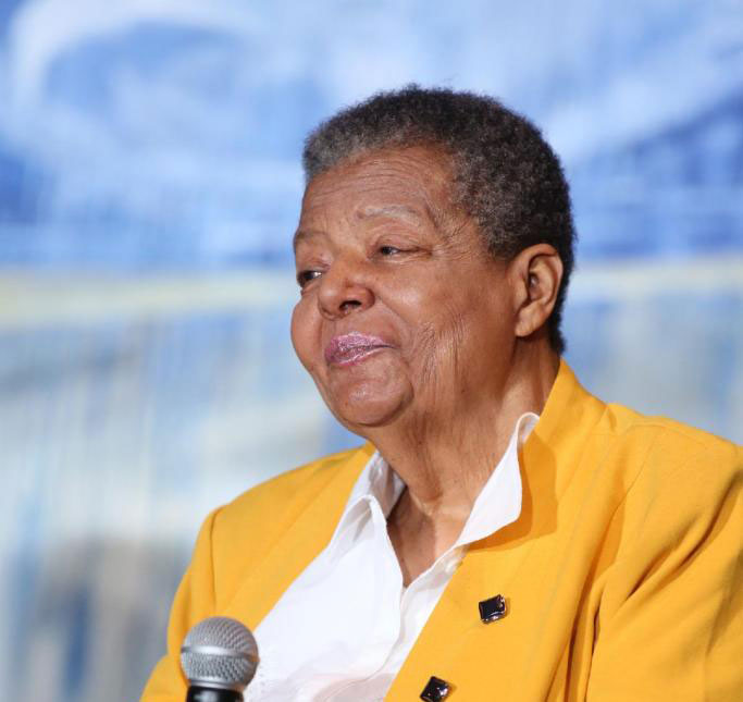Elizabeth Eckford to Speak at NFPW 2020