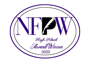 Arkansas High School Students Win NFPW Journalism Awards