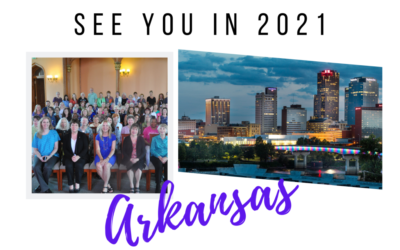 2020 NFPW Conference in Arkansas Moved to 2021