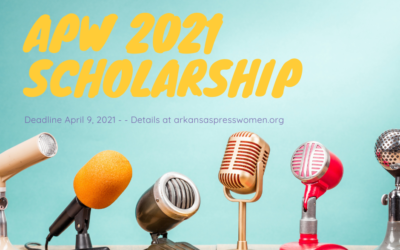 APW Invites Future Journalists To Apply For Scholarship