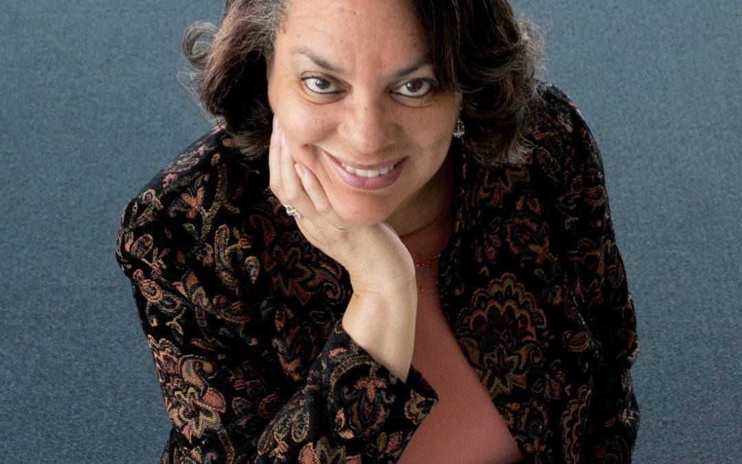 Michelle Duster